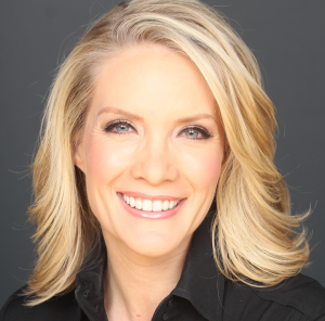Former White House Press Secretary and Fox News Analyst Dana Perino