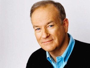 Bill O'Reilly --- Image by © Deborah Feingold