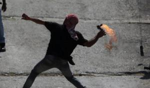 Molotov Cocktail Thrower