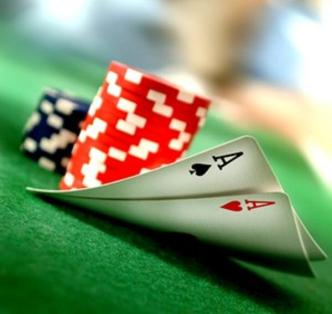 Poker's Pocket Rockets
