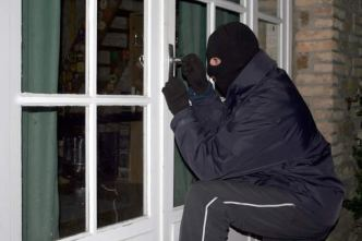 Home Intruder
