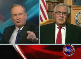 Bill O'Reilly vs Barney Frank