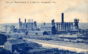U.S. Steel - Youngstown Ohio