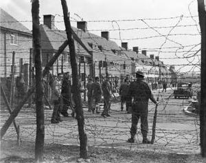 Huyton Internment Camp