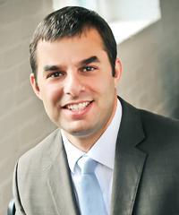 Congressman Justin Amash (R)