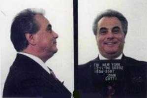 John Gotti - Famous Racketeer