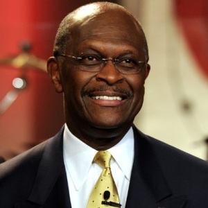 Herman Cain