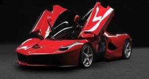 2014 LaFerrari from Ferrari