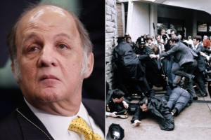 James Brady & The Reagan Assassination Attempt