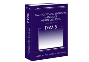 Diagnostic Statistical Manual DSM