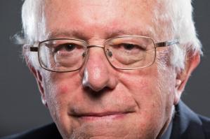 Presidential candidate Sen. Bernie Sanders, I-Vt.
