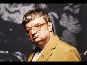 Kim Peek - Autistic savant; the man the movie Rain Man was based on.