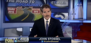 John Stossel - Fox Business Network