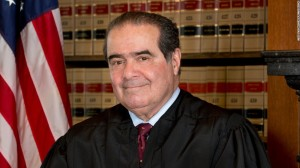 United States Supreme Court Justice Antonin Scalia 1960-2016