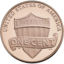 One United States Cent