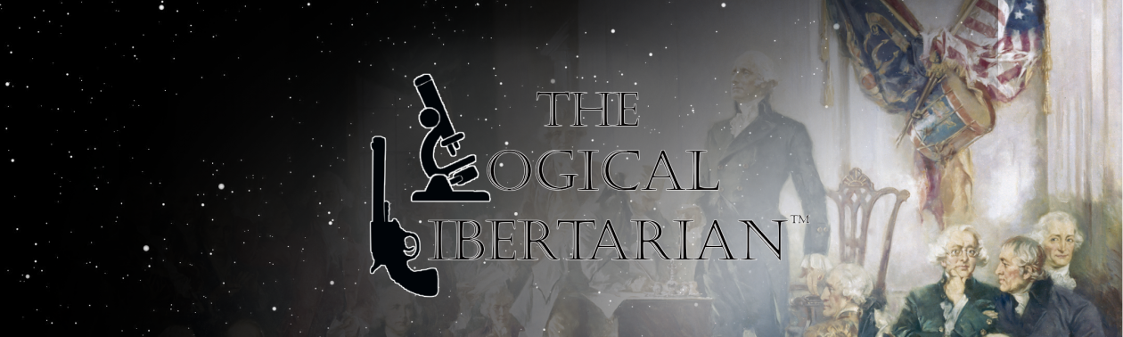 The Logical Libertarian™